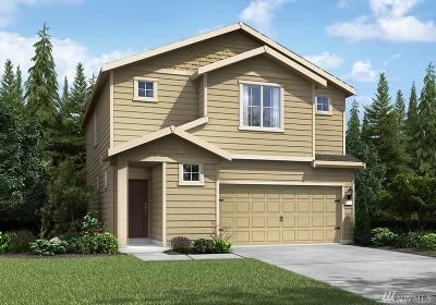 Sultan Single Family Home For Sale: 32820 Marguerite Lane