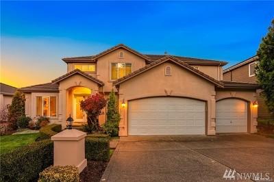 Auburn Single Family Home For Sale: 1318 V St NW