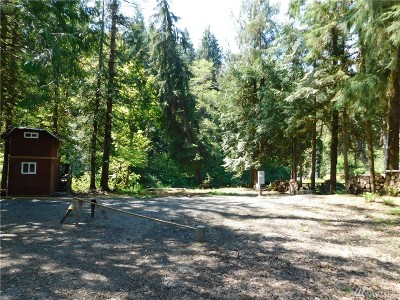 Granite Falls Residential Lots & Land For Sale: 8818 184th Ave NE