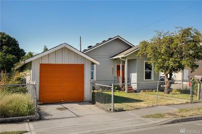 Auburn Single Family Home For Sale: 114 7th St SE #A & B