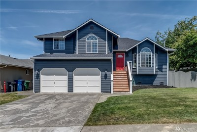 Marysville Single Family Home For Sale: 7507 54th Place NE