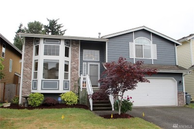 Bothell Single Family Home For Sale: 1326 238th Place SW