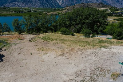 Residential Lots & Land For Sale: Wapato Lake Rd