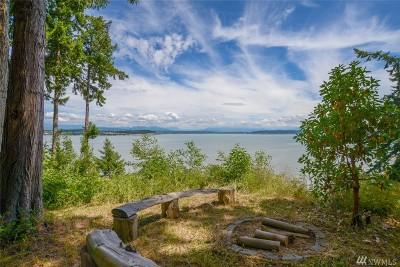 Camano Island Single Family Home For Sale: 228 Goodrich Rd