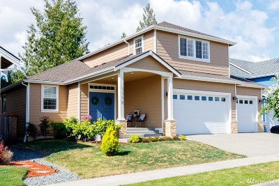 Tumwater Single Family Home Pending: 2130 79th Ave SE