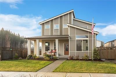 Black Diamond Single Family Home For Sale: 32761 Maple Ave SE #91
