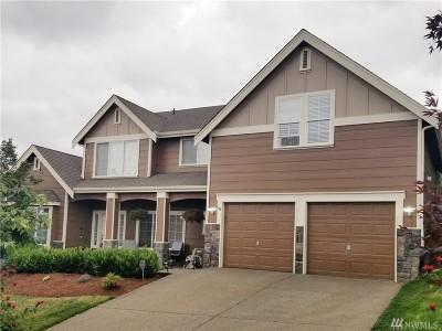 Auburn Single Family Home For Sale: 5213 283rd St