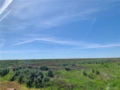 Residential Lots & Land For Sale: Tbd Wilbur Airport Lot 6 Rd