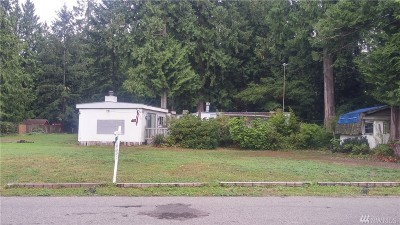 Monroe Residential Lots & Land For Sale: 21807 132nd St SE