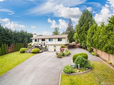 Auburn Single Family Home For Sale: 28223 34th Ave S