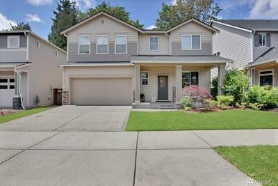 Auburn Single Family Home For Sale: 29411 120th Ave SE