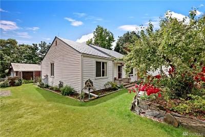 Shoreline Single Family Home For Sale: 16280 9th Ave NE