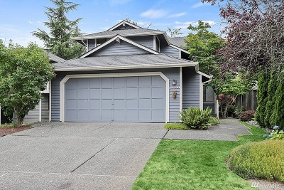 Sammamish Single Family Home For Sale: 24238 SE 44th St
