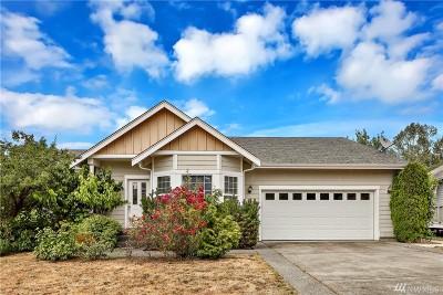 Bellingham Single Family Home Sold: 4205 Honeysuckle Place