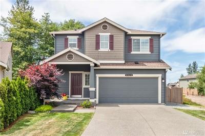 Lake Stevens Single Family Home For Sale: 8502 11th Place SE