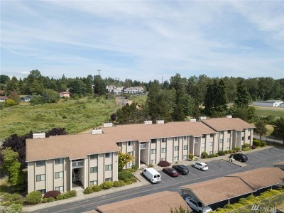 Renton Condo/Townhouse For Sale: 1327 S Puget Dr #F28