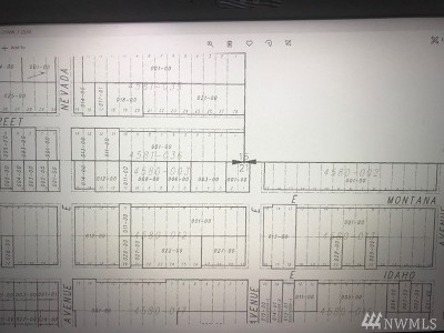 Residential Lots & Land For Sale: 12 Montana St
