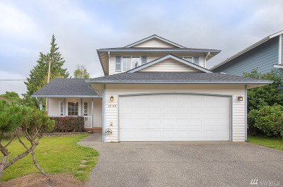 Monroe Single Family Home For Sale: 17133 Laurel Lane SE