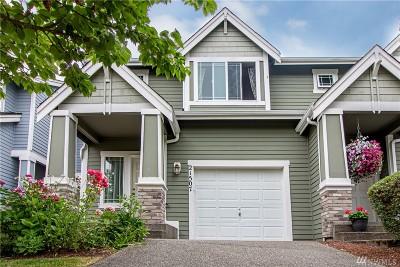 Bonney Lake Single Family Home For Sale: 21507 104th St Ct E