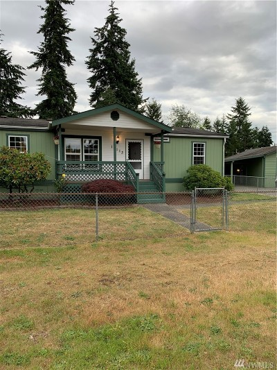 Bonney Lake Single Family Home For Sale: 13113 Ridge Circle E