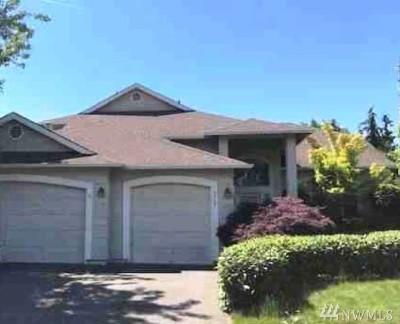 Bonney Lake Single Family Home For Sale: 9508 181st Ave E