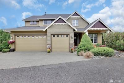 Bonney Lake Single Family Home For Sale: 7906 211th Ave E
