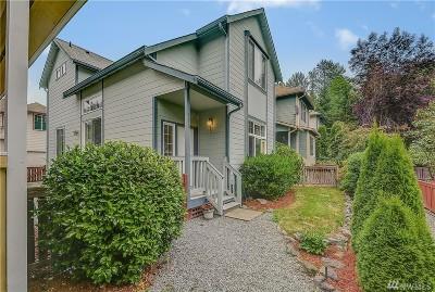 Black Diamond Single Family Home For Sale: 25123 Roberts Dr #313