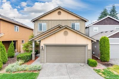 Fife Single Family Home For Sale: 3522 Destination Ave E
