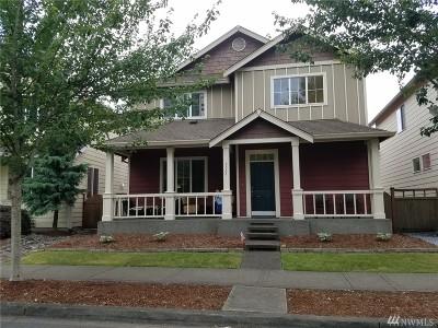 Fife Single Family Home For Sale: 6666 Radiance Blvd E