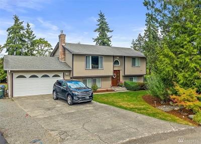 Milton Single Family Home For Sale: 1800 19th Av Ct