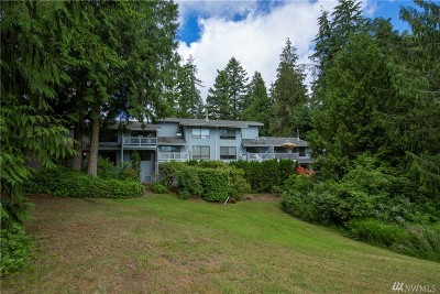 Port Ludlow WA Condo/Townhouse For Sale: $239,500