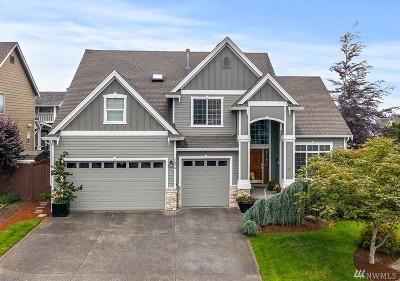 Auburn Single Family Home For Sale: 12975 SE 301st St