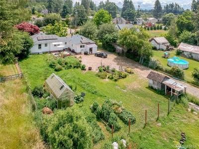 Tacoma Single Family Home For Sale: 9920 Waller Rd E