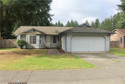 Covington Single Family Home For Sale: 19213 SE 263rd St
