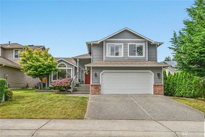Snohomish Single Family Home For Sale: 13506 48th Dr SE