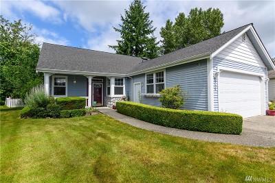 Monroe Single Family Home For Sale: 15630 Douglas St SE