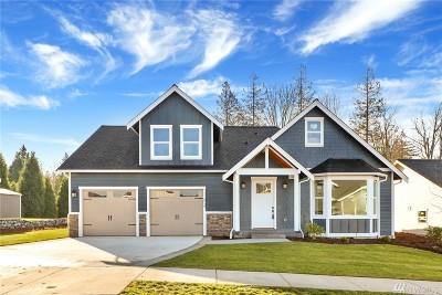 Ferndale Single Family Home For Sale: 2739 Jenjar Ave