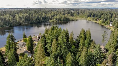 Federal Way Residential Lots & Land For Sale: S 334th St