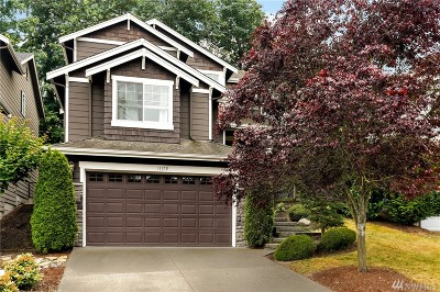 Bothell Single Family Home For Sale: 11179 NE 162nd St