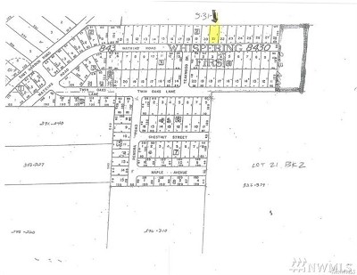 Freeland Residential Lots & Land For Sale: Watkins Rd