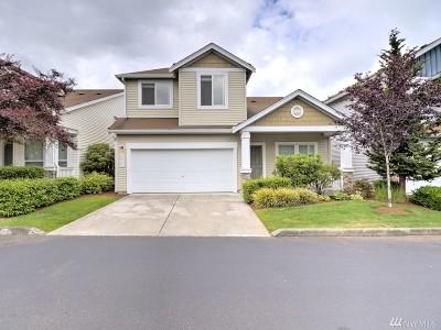 Auburn Single Family Home For Sale: 6631 Elizabeth Lp SE