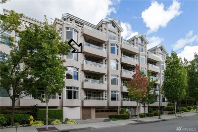 Kirkland Condo/Townhouse For Sale: 520 6th Ave #3002
