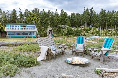 Coupeville Single Family Home For Sale: 289 Snakelum Point Rd.