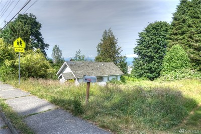 Everett Residential Lots & Land For Sale: 3903 Federal Ave