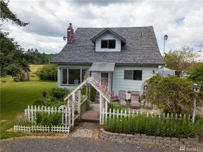 Onalaska Single Family Home For Sale: 2735 St Route 508