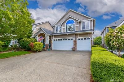 Bonney Lake Single Family Home For Sale: 11419 178th Av Ct E