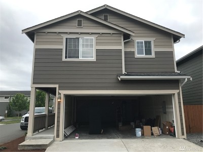 Marysville Single Family Home For Sale: 4847 147th Place NE