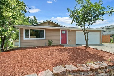 Tacoma Single Family Home For Sale: 1020 S 84th St