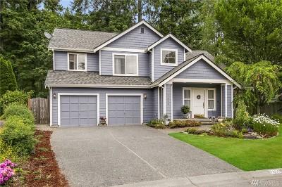 Kirkland Single Family Home For Sale: 7650 NE 125th St
