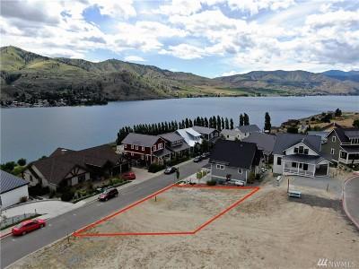 Chelan, Chelan Falls, Entiat, Manson, Brewster, Bridgeport, Orondo Residential Lots & Land For Sale: 355 Porcupine Lane